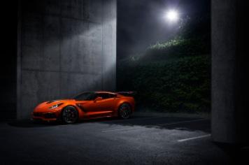 , Nuevo Corvette ZR1 2019: aún mas bestia