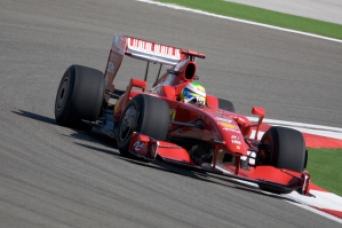 , Felipe Massa: el campeón que no fue