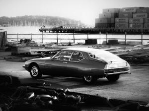 , Citroën SM: un francés con alma italiana adelantado a su tiempo (I)