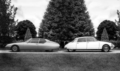 , Citroën SM: un DS de lujo (II)